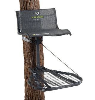 Hawk Cruzr Hang-On Treestand