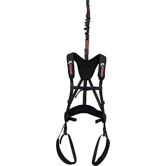 X-Stand Bowrider Safety Harness-Front