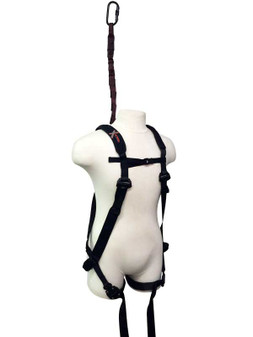 Freedom Ultra Light Weight Harness