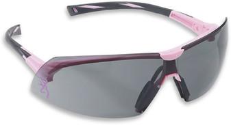 Browning Buckmark Shooting Glasses-Pink