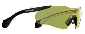 Sound Shield Glasses