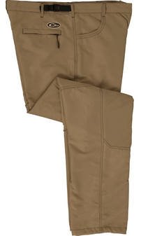 Drake MST FLeece-Lined Jean Cut Wader Pant