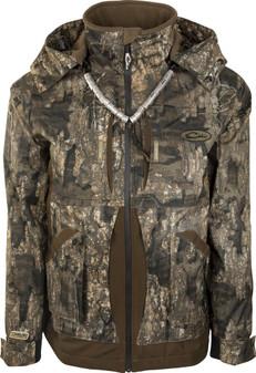 Drake Guardian Full Zip Jacket