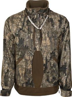 Drake Guardian Flex 1/4 Zip Jacket