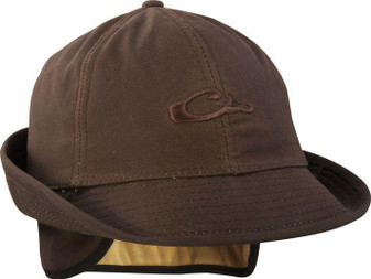 Drake Wax Canvas Jones Hat