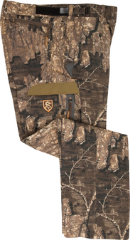 Non-Typical Camo Tech Stretch Pant with Agion Active XL
