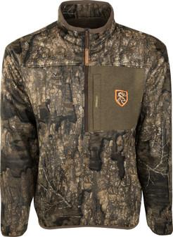 Non-Typical Endurance 1/4 Zip Jacket