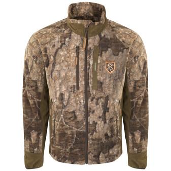Drake Windproof Layering Jacket