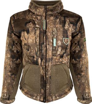 Drake Non Typical Womens Silencer Jacket