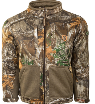 Non-Typical Youth Silencer Full Zip