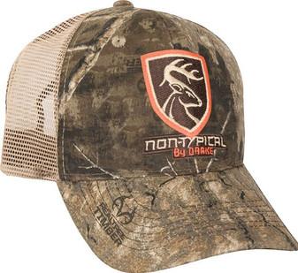 Non-Typical Mesh Back Cap