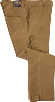 Drake Canvas Waterfowlers Pant