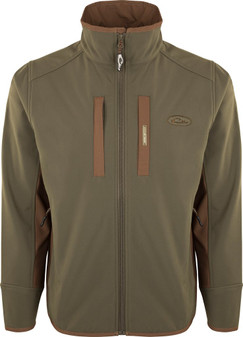 Drake Windproof Tech Jacket