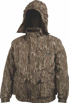 Drake Youth LST Eqwader 3-N-1 Plus 2 Coat