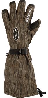 Drake MST Refuge HS GORE-TEX Double Duty Decoy Gloves front view
