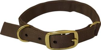 Drake Split Ring Dog Collar