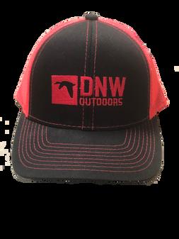 2019 DNW Logo Mesh Hat