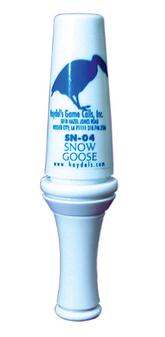 Snow Goose Short Reed