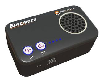 ScentLok Enforcer Personal Ozone Generator