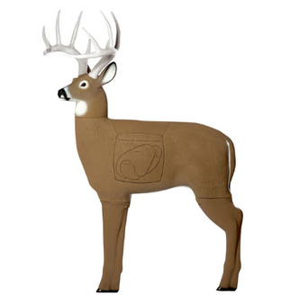 GlenDel Buck 5x w/4 Sided