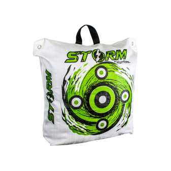 "Hurricane Storm II 20"" Archery Bag Target"