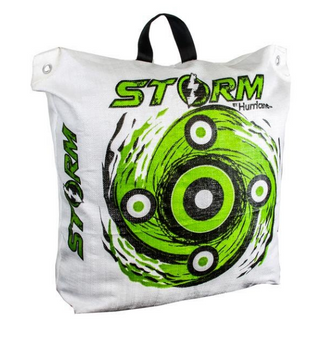 "Hurricane Storm II Bag Target - 25"""