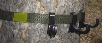 Accessory Hook Belt (Blister)