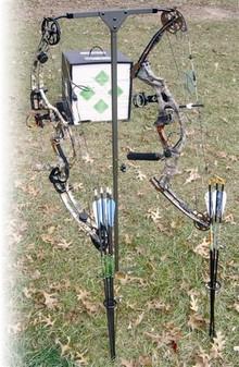 Archers Practice Hanger