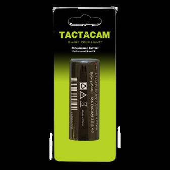 Tactacam Rechargeable Battery 5.0, 4.0 & Solo