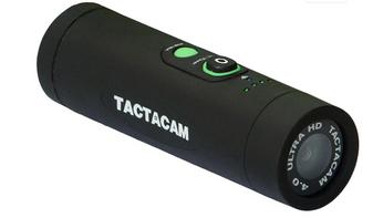 4.0 Wifi Bow Camera w/Stabilizer