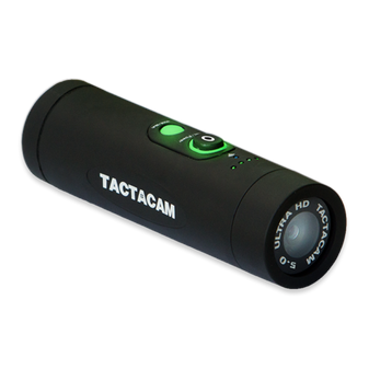 Tactacam 5.0 Gun Package