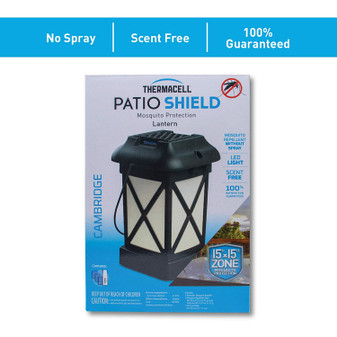 Thermacell Patio Lantern