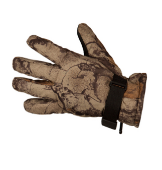Natural Insulated Waterfowl Glove