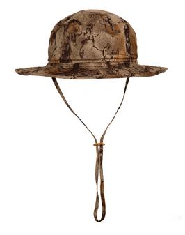 Natural Boonie Hat