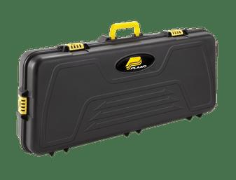 Parallel Limb Bow Case Black/Yellow