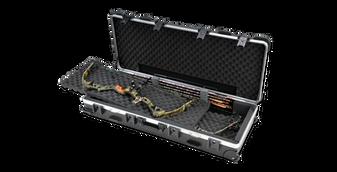 ATA Parallel Bow Case