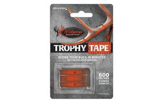 Trophy Tape
