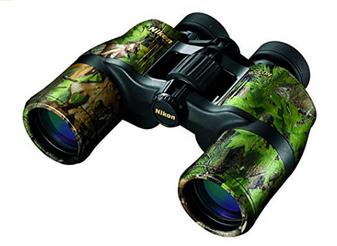 Aculon A211 8x42 Binocular - Realtree