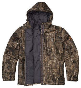 Wicked Wing Super Puffy Parka
