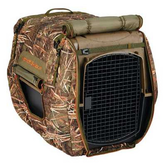 ARTIC SHIELD KENNEL COVER - LG
