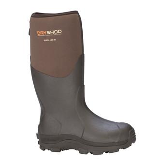 Overland Premium Outdoor Sports Hi Cut Boot