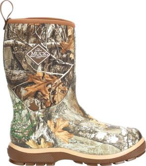 Kid's Element Camo Winter Boot