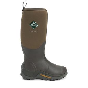 Wetland Field Boot