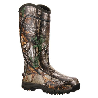 """Core Rubber 16"""" Hunting Boot"""