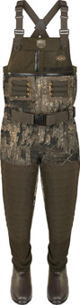 Drake Guardian Elite 6-Layer 4-in-1 Wader