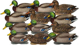 GHG XD Series Mallards Harvest