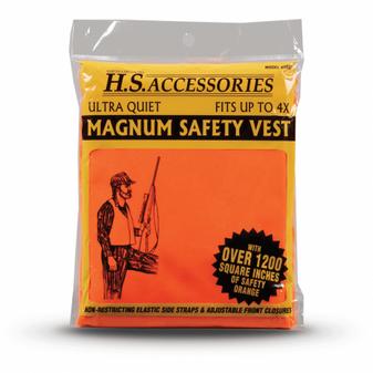 Magnum Safety Vest - Blaze