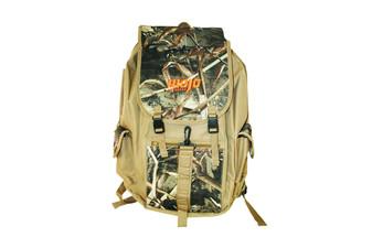 MojoPack Backpack- front