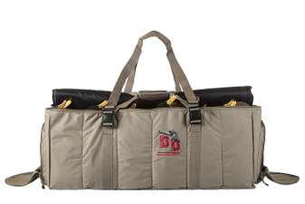 Dakota X-Treme 12 Slot Mallard Bag