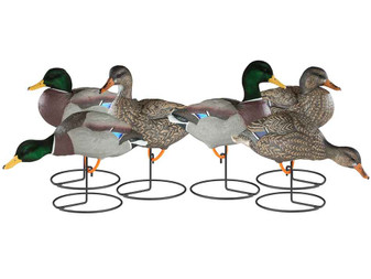 Dakota Xtreme Full Body Mallards-6pk